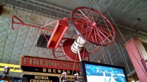 Firehouse Brewing Co Hose