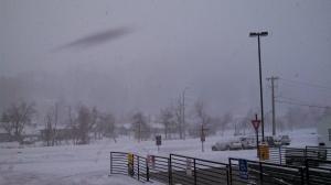 Snow-pocalypse