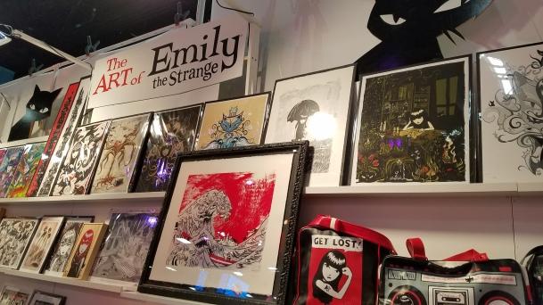 LOVE LOVE LOVE Emily Strange!!!