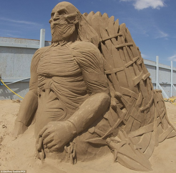 got-sand